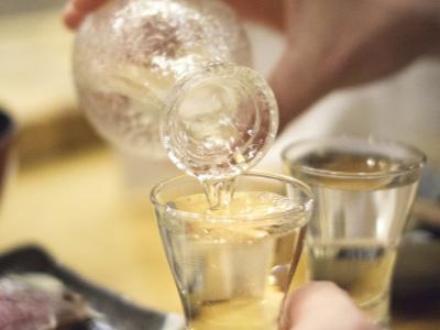 バイアグラ 酒