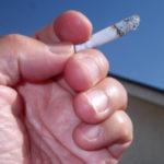 禁煙と勃起