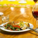 勃起障害と栄養